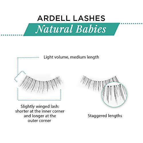 Ardell Ardell Natural Multipack Babies Pestañas Postizas Naturales