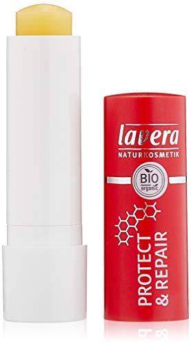 Lavera Bálsamo labial Protect & Repair, 4,5 g