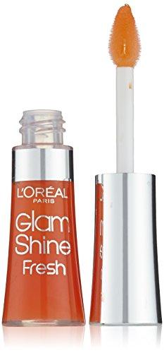 L'Oréal Paris Glam Shine - Glame Shine Fresh No.187 - Brillo de labios - 6 ml