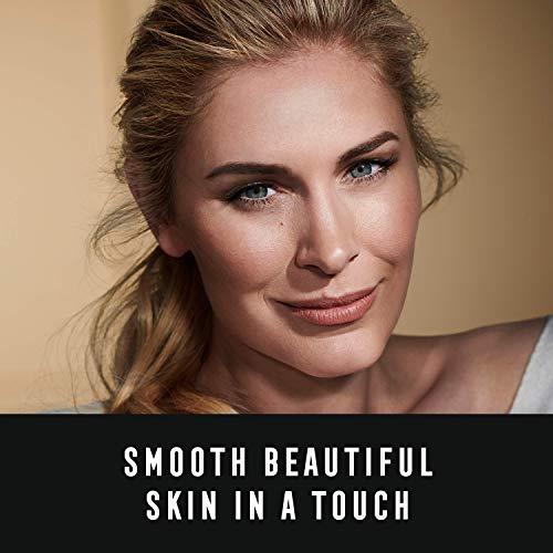 Max Factor Miracle Touch, Base de maquillaje, Tono: 75 Golden (Pieles Medias) - 11.5 gr