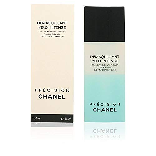 Chanel Cleanser Démaquillant Ojos Intense 100 ml