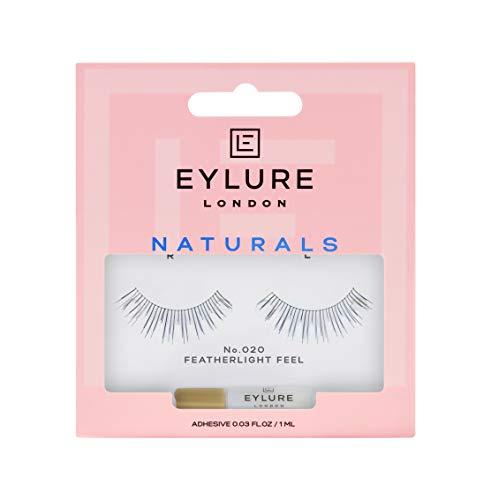Eylure Natural 020, Tratamiento para pestañas - 1 unidad