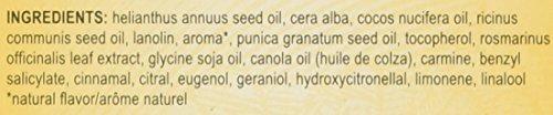 Burts Bees Bálsamo Labial Granada - Tubos 4.25g