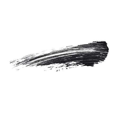 Maybelline New York - Máscara de Pestañas, The Falsies Black Drama Volum Express - Tono Negro