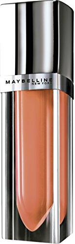 Maybelline New York Color Elixir Laca de Labios, Tono: nº725 Caramel Infused