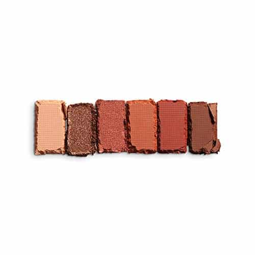 Nyx Professional Makeup - Paleta de Sombras de Ojos - Ultimate Edit Petite Shadow - Paleta de Sombras de Ojos - Ultimate Edit Petite Shadow - Warm Neutrals