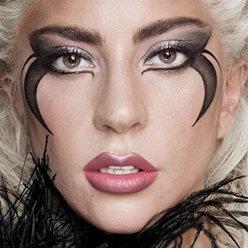 HAUS LABORATORIES By Lady Gaga: GLAM ATTACK LIQUID EYESHADOW SET | Sombra de ojos líquida pigmentada, disponible en juegos metálicos y brillantes, maquillaje de ojos duradero y combinable