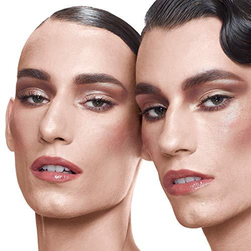HAUS LABORATORIES By Lady Gaga: HAUS OF COLLECTIONS | Juego De Maquillaje Con Neceser, Sombra De Ojos Líquida, Perfilador De Labios Y Brillo Labial Disponible En 9 Combinaciones | Juego De 3 Unidades