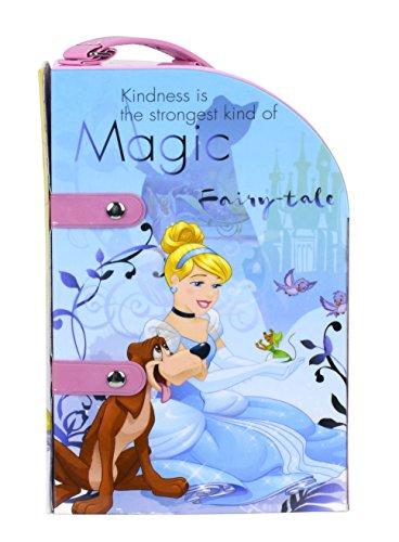 Markwins Beauty Brands International Disney Princess Dream - Juego de maquillaje