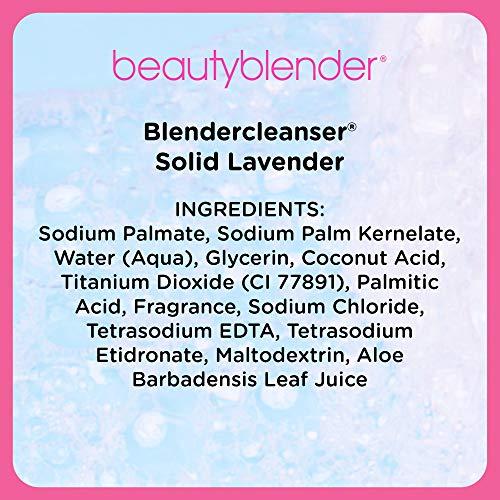 Beautyblender, Acabado de maquillaje - 30 gr.