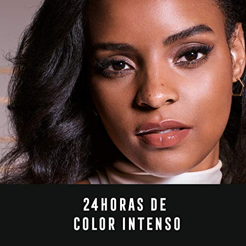 Max Factor LipFinity Lip Colour Lipstick Pintalabios, Tono: 125 So Glamurous - Paso 1: 2.3ml Paso 2: 1.9g