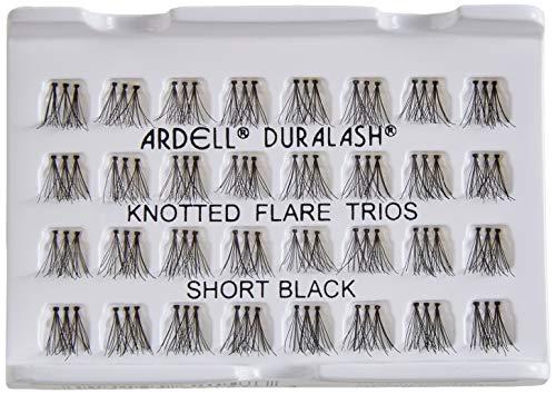 Ardell, Tratamiento para pestañas (Individual Trios Short Black) - 25 gr.