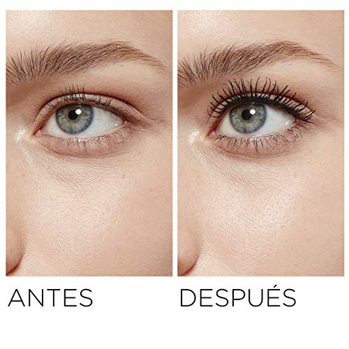 L'Oreal Paris Make-up Designer Bambi Eye, Máscara de Pestañas, Mirada Abierta Al Instante, Negro