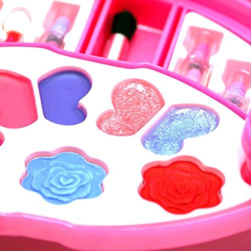 Tachan- Estuche de maquillaje de 4 pisos (CPA Toy Group Trading S.L. 28415) , color/modelo surtido
