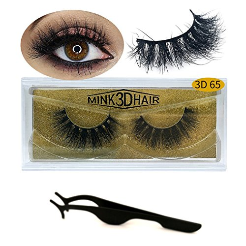 Pestañas postizas 3D de visón hechas a mano Dramatic, pestañas de maquillaje 100% pelo falso pestañas falsas pestañas