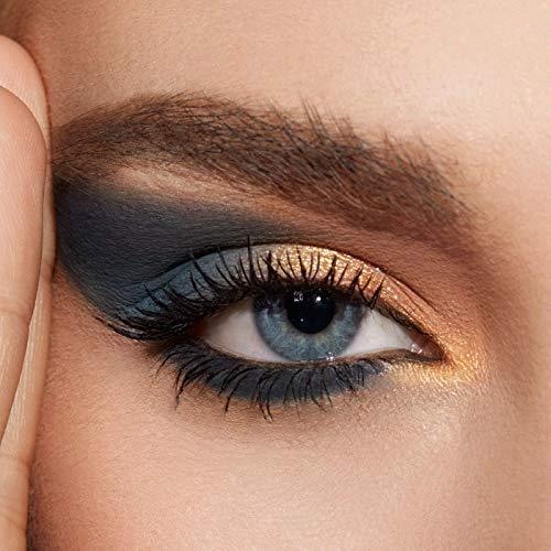 HAUS LABORATORIES By Lady Gaga: FOUR-WAY SHADOW PALETTE | GLAM ROOM PALETTE NO.1: FAME, cuatro sombras disponibles en 9 colores, o 10 sombras de ojos con acabado mate, metálico y brillante