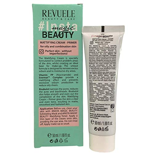 Revuele - Insta Magic Beauty Prebase de Maquillaje