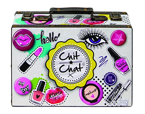 Chit Chat belleza caso Maquillaje Sets