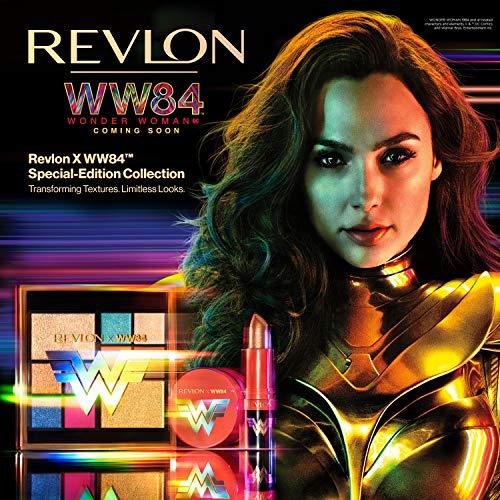 Revlon Wonder Woman Super Lustrous Pintalabios (Super Heroine)