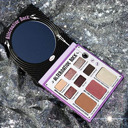 Thebalm Paleta De Maquillaje 62 g