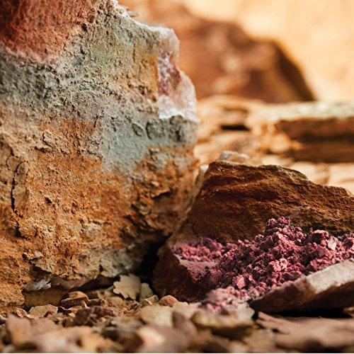Rubor Vegano Mineral En Polvo Para El Rostro – Sombra BF2 Para Resultados Duraderos En Todo Tipo de Piel