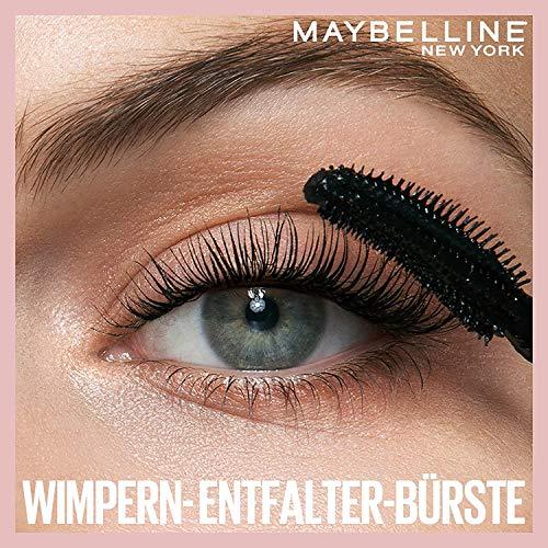 Maybelline new york - Lash sensational, máscara de pestañas, (1 x 9, 5 ml)